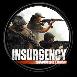 cheap Insurgency: Sandstorm Game Server